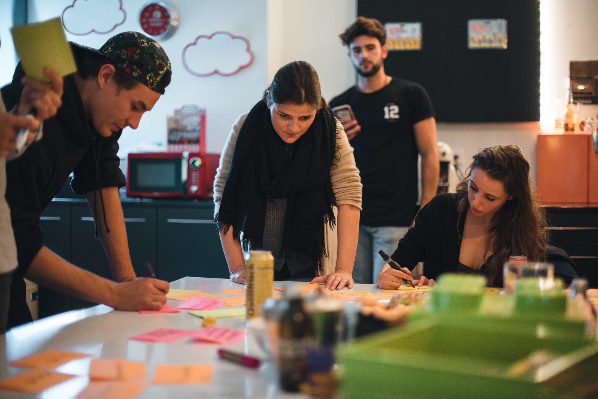 Was fordern Millennials am Arbeitsplatz?