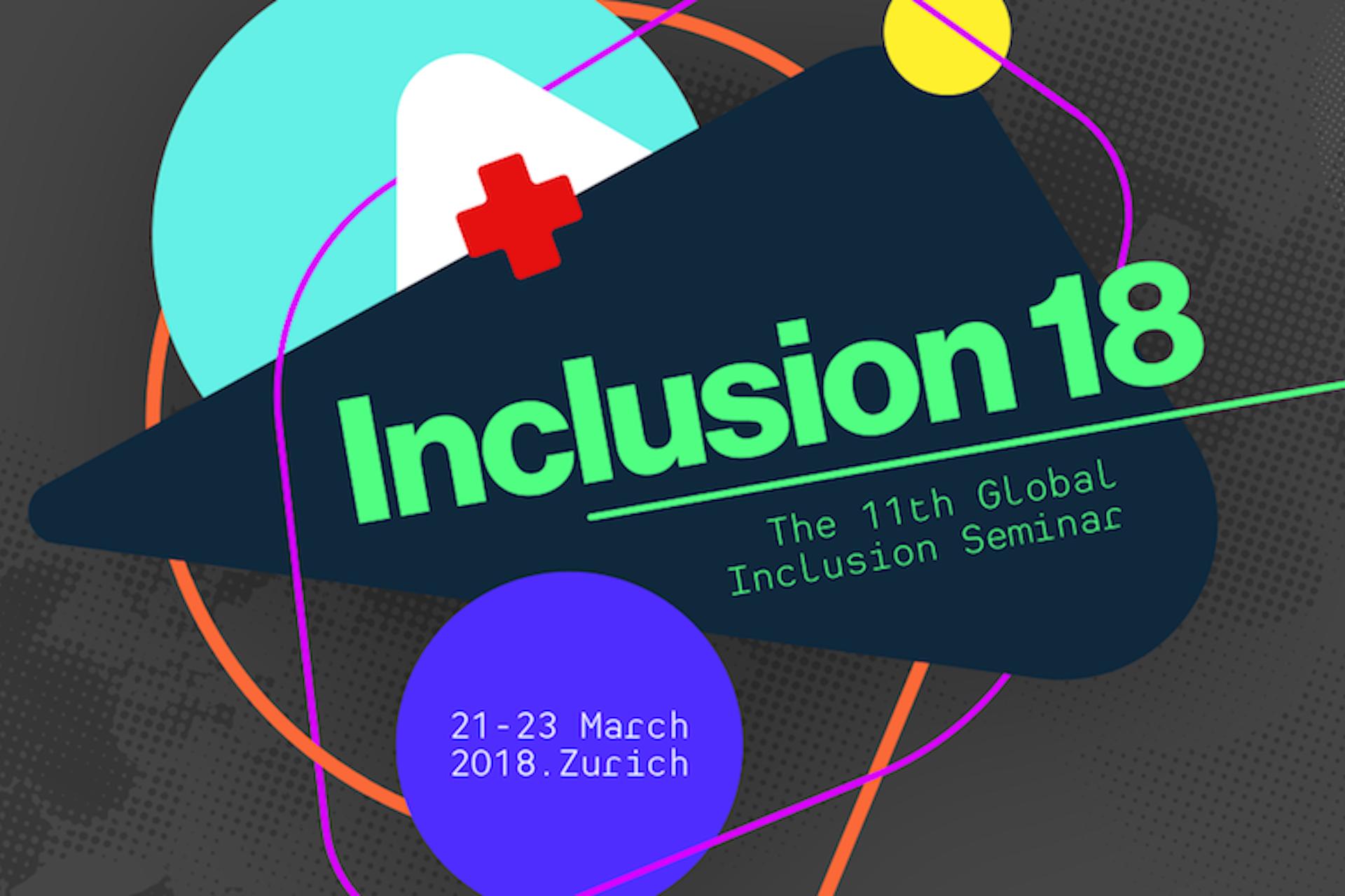 Inclusion2018